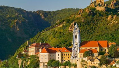 For a Culinary Scene Steeped in Tradition, Head to Austria's Wachau Valley