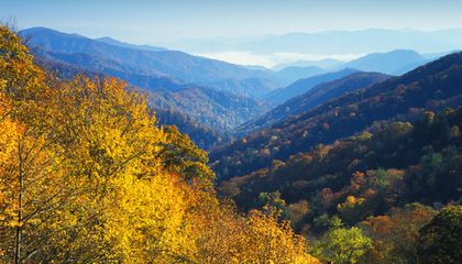 North Carolina - Nature and Scientific Wonders