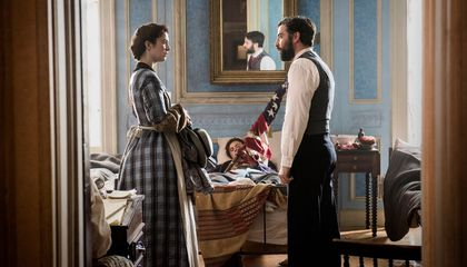 "A Paean to PBS' ""Mercy Street"": The One Show That Got the Civil War Right"
