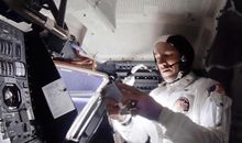 Apollo 13: New Photos From Old Movies