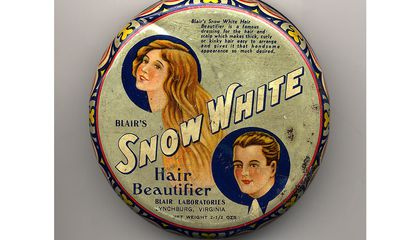 Old Cosmetics Made New Again Through the Art of Digitization