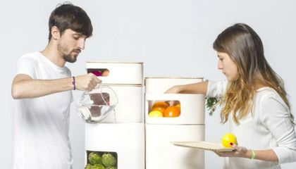 The Perfect Way to Ripen Fruit and Other Ingenious Inventions Recognized by the Dyson Awards