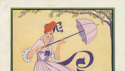 Looking at Leisure Through Early 20th-Century Trade Catalogs