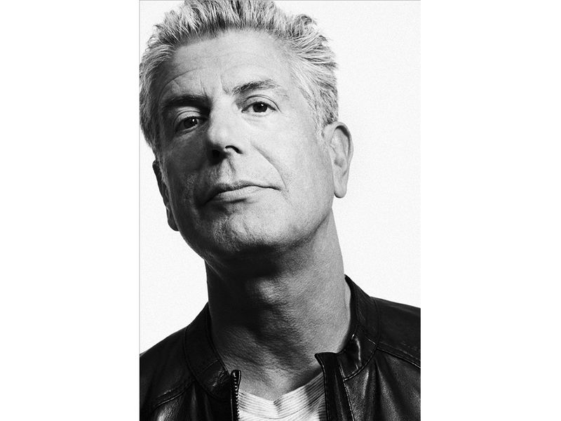 5cd4f5f9dd63 Anthony Bourdain s Theory on the Foodie Revolution