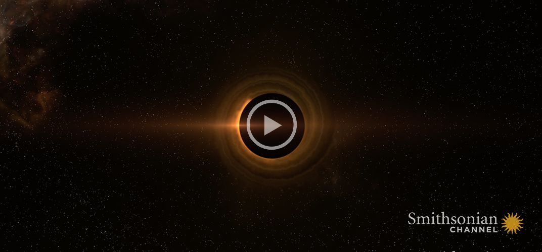 How One Picture Would Prove Black Holes Actually Exist