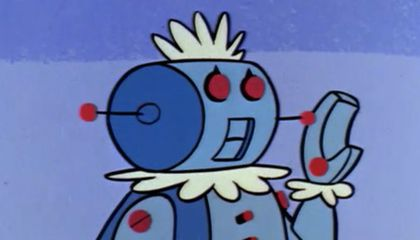 The Robot Hall of Fame: Vote Rosey 2012