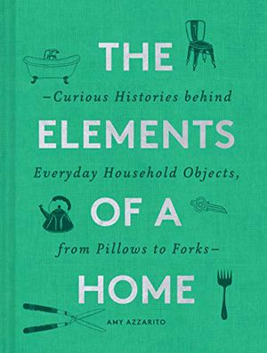 Preview thumbnail for 'The Elements of a Home