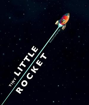 Preview thumbnail for 'Tiny Little Rocket