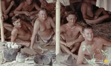 These POWs Were Forced to Build the Bridge Over River Kwai