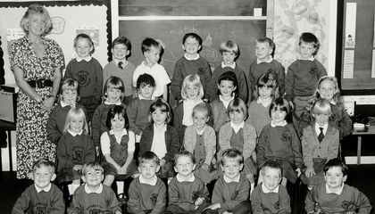 How the 1996 Dunblane Massacre Pushed the U.K. to Enact Stricter Gun Laws