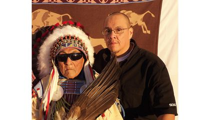 Remembering Dr. Joe Medicine Crow