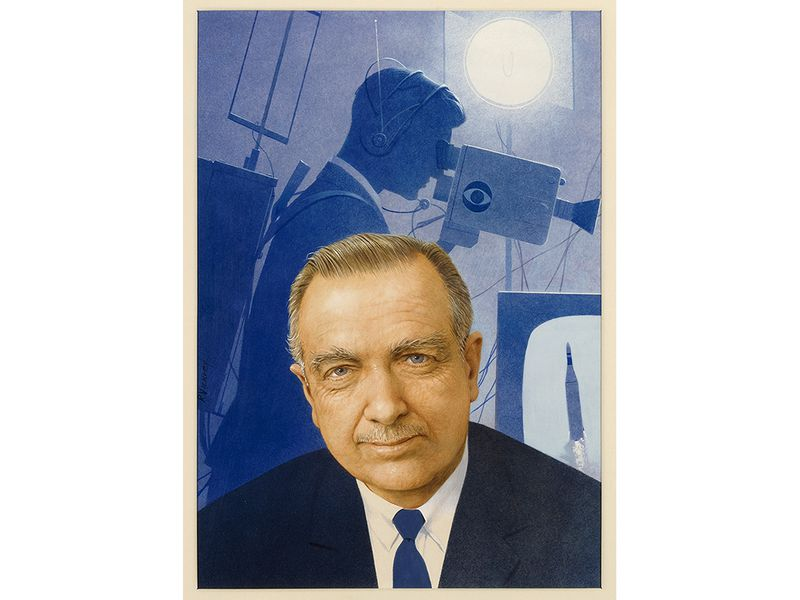 Thats The Way It Was Remembering Walter Cronkite At The