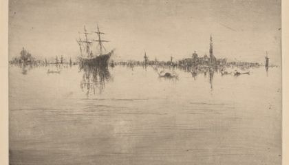 Weekend Events: The Woman Behind the New Deal, Owls and Whistler's Nighttime Etchings