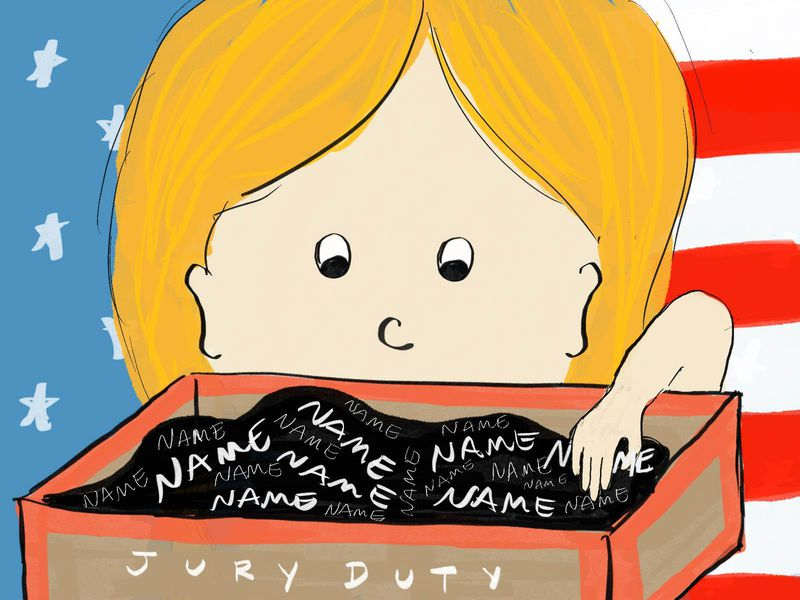 When 6-Year-Olds Chose Jury Candidates | History | Smithsonian