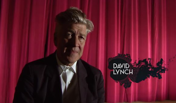 Preview thumbnail for video'Director David Lynch Wants Schools to Teach Transcendental Meditation to Reduce Stress