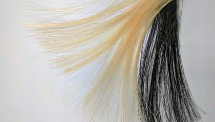Graphene Hair Dye Is Gentle on Your Locks. But Is It Safe?