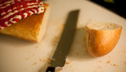 How Deadly Bread Bewitched a French Village