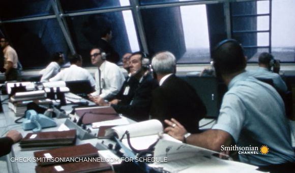 Preview thumbnail for video'The NASA engineer that saved Apollo 12