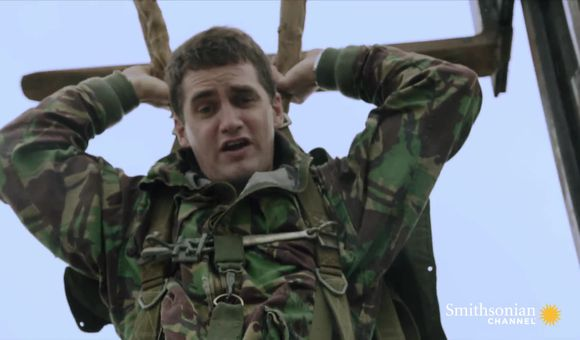 Preview thumbnail for video'Easy Company's First Assault