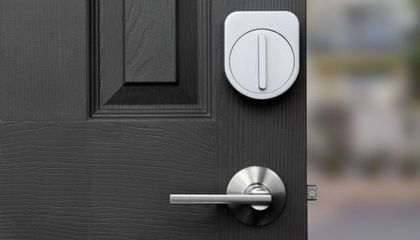 "A Lock that Opens When You Say ""Open Sesame"" and Other Wild Ideas That Just Got Funded"