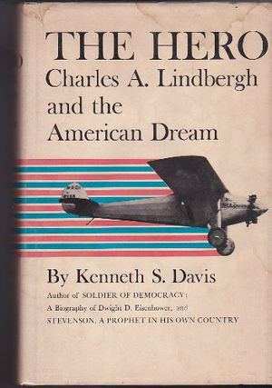 Preview thumbnail for video 'The hero: Charles A. Lindbergh and the American dream