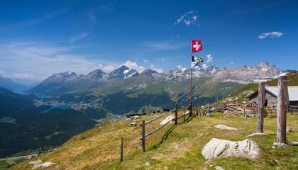 20 Must-See Places in Switzerland