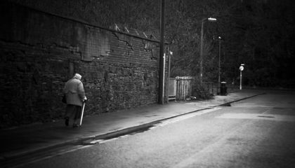 Extreme Loneliness Can Be Deadly for Older People