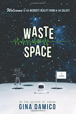 Preview thumbnail for 'Waste of Space