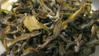 For the First Time in 150 Years, Anyone Can Buy One of the World's Rarest Teas