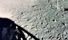 Historian Unveils Never-Seen Footage of Armstrong and Aldrin on the Moon