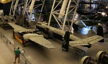 A Feared Nazi Night Fighter Is Being Restored 70 Years Later
