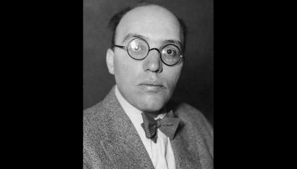 "Composer Kurt Weill's Long-Forgotten ""Song of the White Cheese"" Discovered in Berlin Archive"