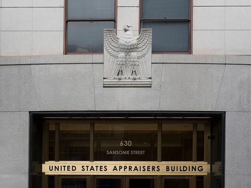 United States Appraisers Building