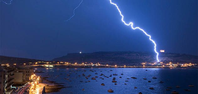 8 Things Weve Learned Lately About Thunder And Lightning