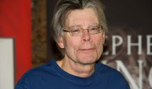 Trove of Rare Stephen King Books Destroyed in Flood