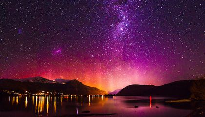 The Best Places To See Southern Lights Travel