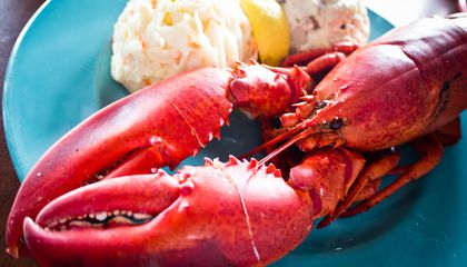 Seafood Prices Soar Amid Supply Chain Issues and Worker Shortage