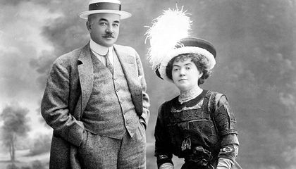 Seven Famous People Who Missed the Titanic