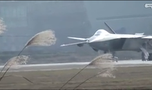 china stealth fighter