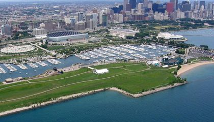 The Day They Shut Down Meigs Field